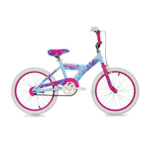 Bikes Kent Kent Lucky Star Girls Bike
