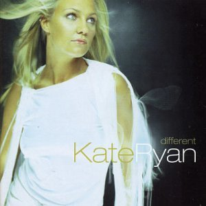 Kate Ryan - Different (US Import) - Zortam Music