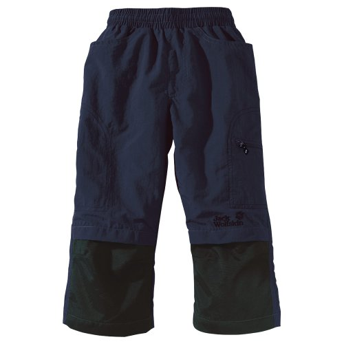 Jack Wolfskin Beach Pants Kids,