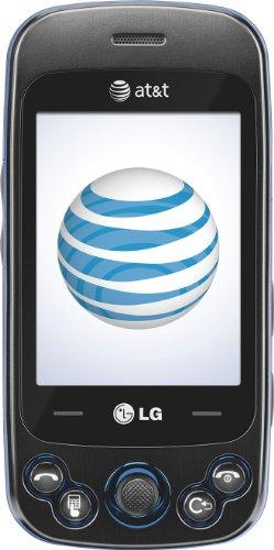 LG Neon II Phone, Blue (AT&T)