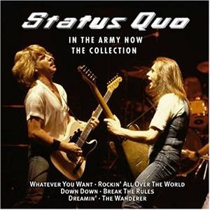 Status Quo - In the Army Now-the Collection - Zortam Music