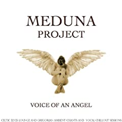 Voice of an Angel (Celtic Elves Lounge and Gregorian Ambient Chants and Vocal Chillout Sessions)