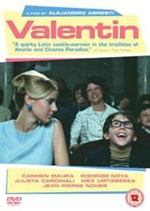 Valentin [DVD] [2004]