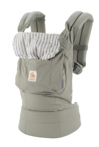 ERGObaby Original Baby Carrier, Dew Drop