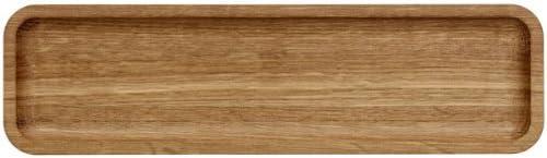 Iittala Vitriini 111053 Tagliere in legno 25.6 x 7.2 cm, marrone