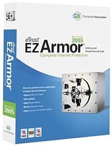 eTrust EZ Armor 2005
