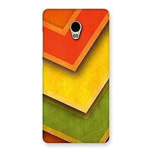 Premium Multicolor Merge Back Case Cover for Lenovo Vibe P1