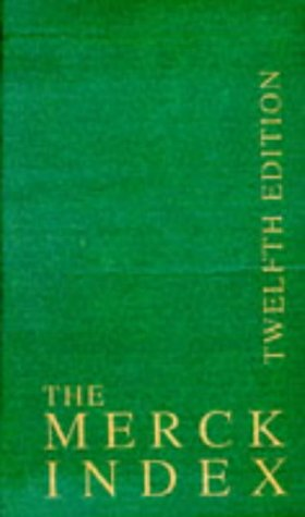 The Merck Index,  Print Version, Twelfth Edition