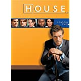 House, M.D.: Season 2 ~ Hugh Laurie
