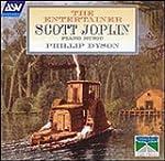 Entertainer: Scott Joplin's Pi