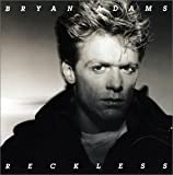 レックレス [Limited Edition] / ブライアン・アダムス (CD - 2004)