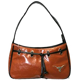 Texas Longhorns Spirit Handbag by Yima