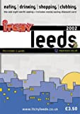 img - for Itchy Leeds 2002 (The Insider's Guide) book / textbook / text book