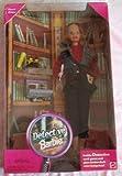 Barbie Detective