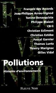Pollutions par Gilles Vidal
