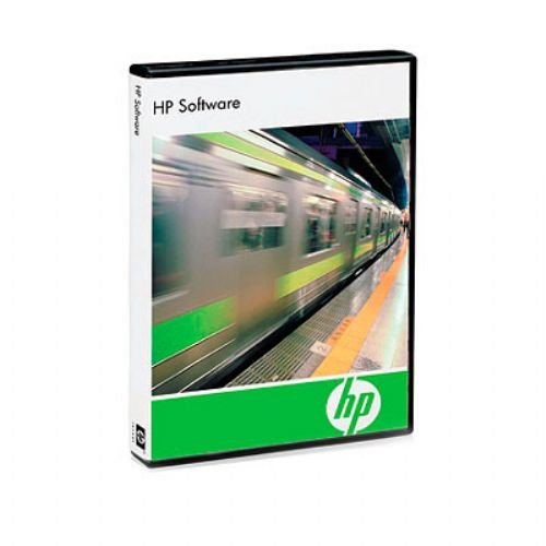 HP StorageWorks Storage Mirroring Linux Edition - Licence - 10 hosts - Linux - min. of 10 licenses