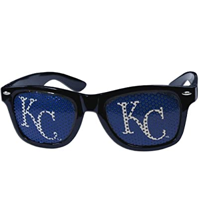 MLB Kansas City Royals Game Day Shades Sunglasses