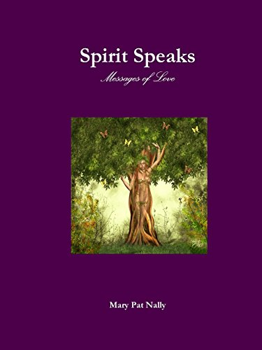 Spirit Speaks - Messages of Love