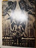 H. R. Giger's Necronomicon (German Edition) (3859141279) by Giger, H. R