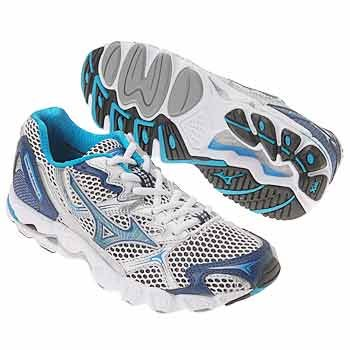 Mizuno Women's Wave Alchemy 9 Running Shoe