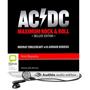 AC/DC: Maximum Rock & Roll (Unabridged)