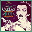 Cherubini: Medea (Dallas, 6 November 1958)
