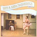echange, troc Kate Mcgarrigle & Anna - Dancer With Bruised Knees