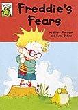 Freddie's Fears (Leapfrog Rhyme Time) (074964382X) by Robinson, Hilary