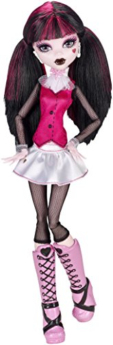 Monster High CFC61 - Original Draculaura