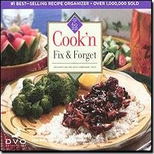 Cook'n Fix & Forget - Crockpot Recipes with Homema (Recipes For Homema compare prices)