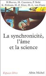La synchronicité : L'âme et la science