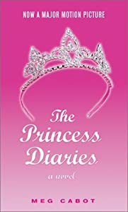 Princess Diaries from MACMILLAN CHILDREN'S