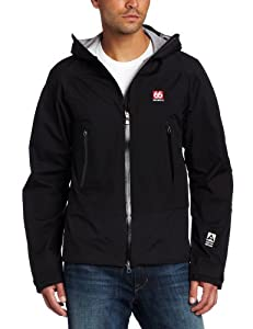 66 Degrees North Mens Snaefell Jacket by 66 Degrees North