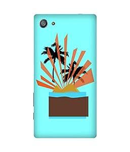 Nature (12) Sony Xperia Z5 Case