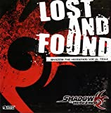 LOST AND FOUND~SHADOW THE HEDGEHOG VOCAL TRAX~