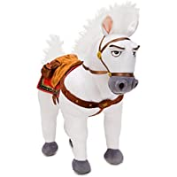Disney, Tangled Maximus Horse Plush Soft Doll Toy - 16'' By Disney