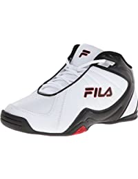 Fila Men's Leave It On The Court 2 Basketball Shoe