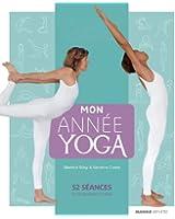 Mon ann�e yoga