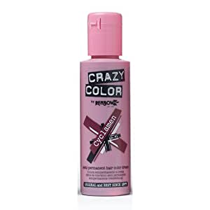 Crazy Color Crazy Color Cyclamen Semi Permanent Hair Color