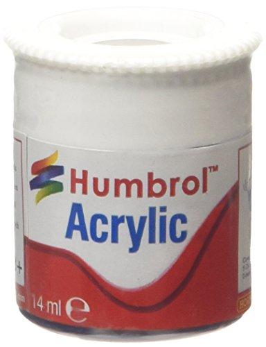 Humbrol Acrylic, Medium Sea Grey