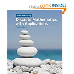 Discrete Mathematics with Applications - Susanna S. Epp
