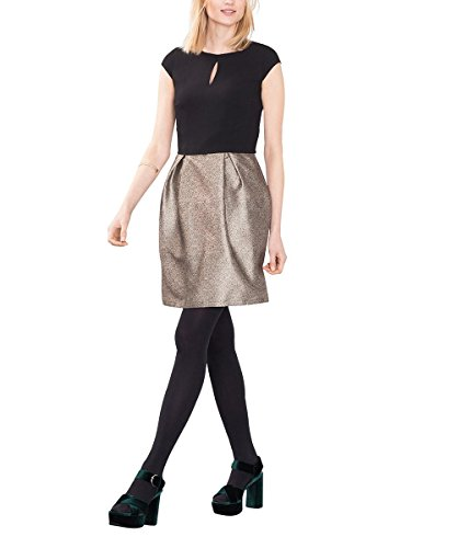 ESPRIT Collection Damen Kleid 116eo1e010