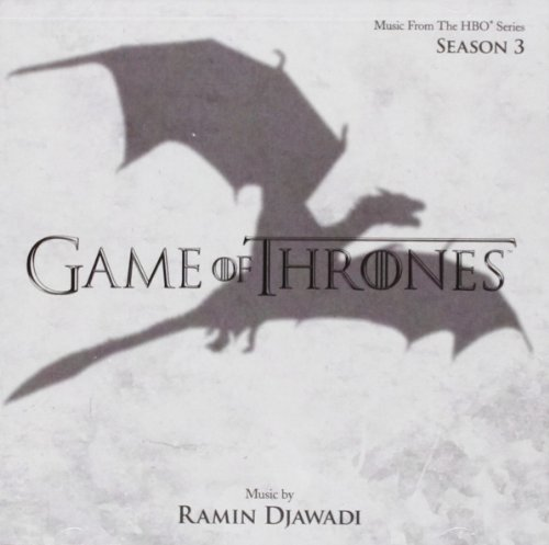 Game of Thrones: Music From the HBO Series, Season 3