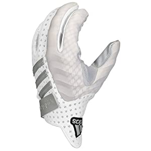Buy Adidas Adult Crazyquick Receiver Gloves   by adidas