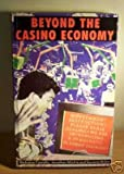img - for Beyond the Casino Economy: Planning for the 1990s book / textbook / text book