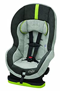 Evenflo Titan Sport Convertible Seat, Willow (Discontinued by Manufacturer) (Discontinued by Manufacturer)