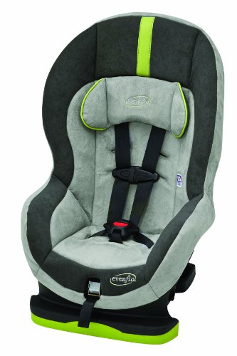 Buy Evenflo Titan Sport Convertible Seat, Willow Reviews