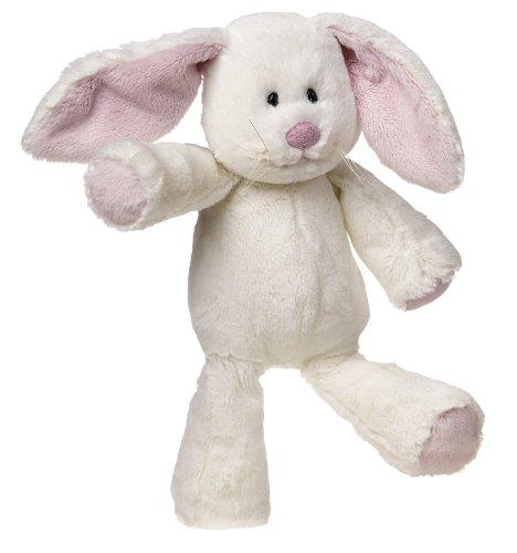 """Mary Meyer Marshmallow Zoo Bunny 13"""" Plush"""