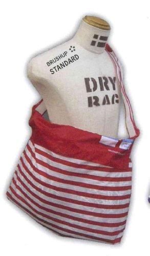 SUITCASE BELT BAG (スーツケース ベルト バッグ) ワンサイズ レッド