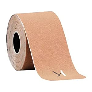 KT TAPE Original Athletic Tape BEIGE